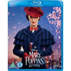 Mary Poppins Returns - Blu-ray