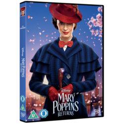 Mary Poppins Returns - DVD