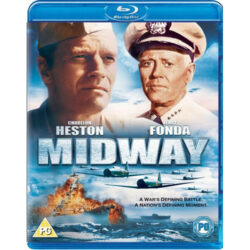 Midway (Original) - Blu-ray