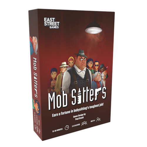 Mob Sitters