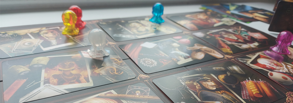 Mysterium Park Review