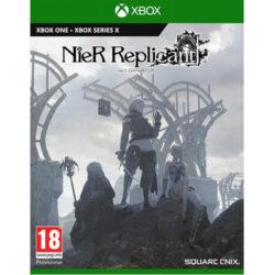NieR Replicant ver.1.22474487139... - Xbox One