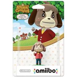 Nintendo AMIIBO: Animal Crossing - Digby