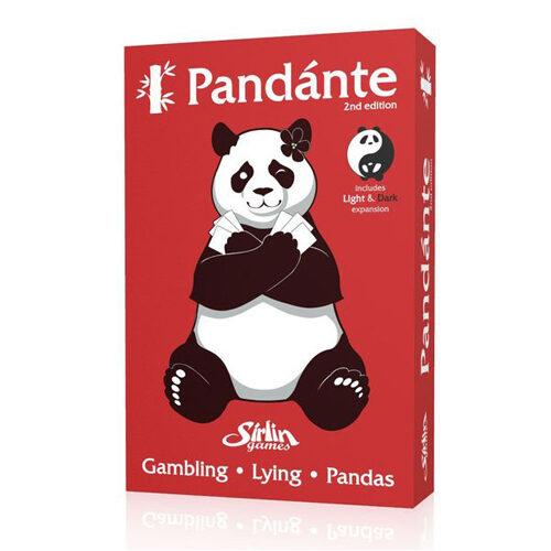 Pandante (2nd Edition)