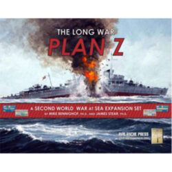 Plan Z: Second World War At Sea