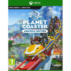 Planet Coaster: Console Edition - Xbox One/Series X