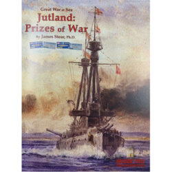Prizes Of War: Great War At Sea