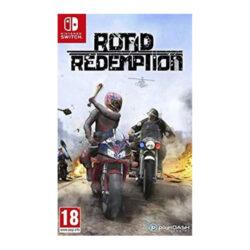 Road Redemption - Nintendo Switch