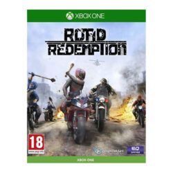Road Redemption - Xbox One
