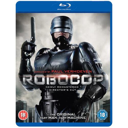 Robocop - Blu-ray