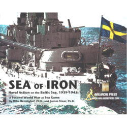 Sea Of Iron: Second World War At Sea