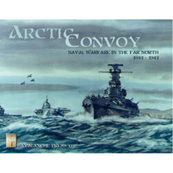 Second World War At Sea: Arctic Convoy 2nd Edition