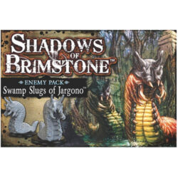 Shadows Of Brimstone: Swamp Slugs Of Jargono - Enemy Pack Expansion
