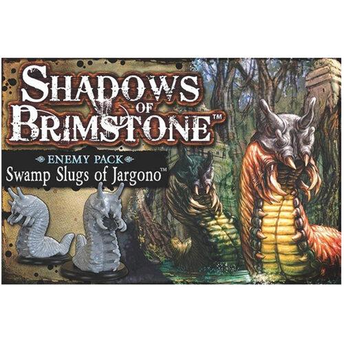 Shadows Of Brimstone: Swamp Slugs Of Jargono – Enemy Pack Expansion