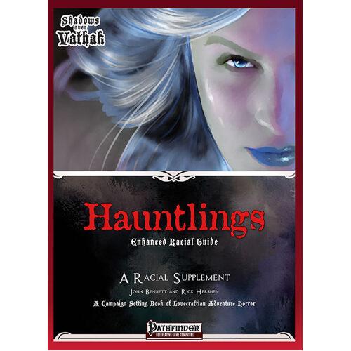 Shadows Over Vathak: Hauntlings Enhanced