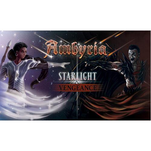 Shroud of the Shadow Demon: Starlight & Vengeance Expansion