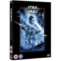 Star Wars: The Rise Of Skywalker - DVD