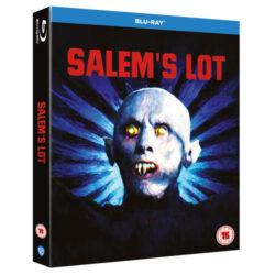 Stephen King - Salem's Lot - Blu-ray