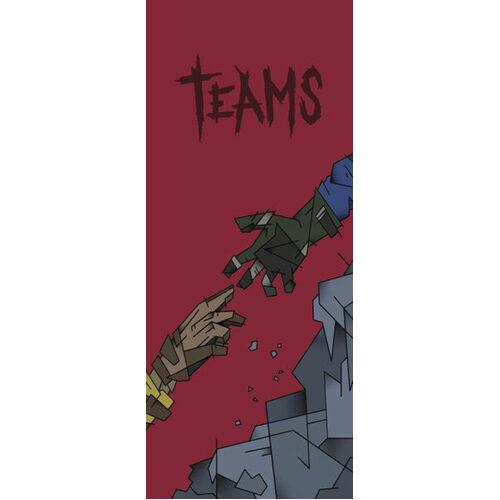 Summit: Teams Expansion