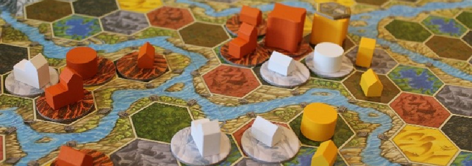 Terra Mystica: Fire and Ice Review