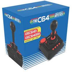 The C64 Maxi Joystick