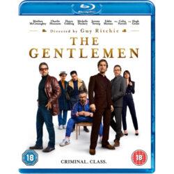 The Gentlemen - Blu-ray