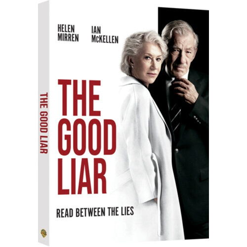 The Good Liar - DVD