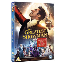 The Greatest Showman - DVD