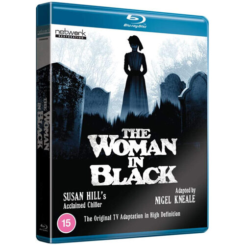 The Woman in Black - Blu-ray