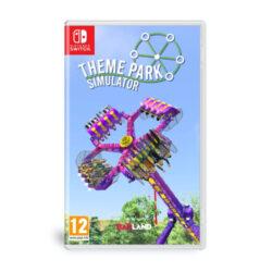 Theme Park Simulator Standard Edition - Nintendo Switch