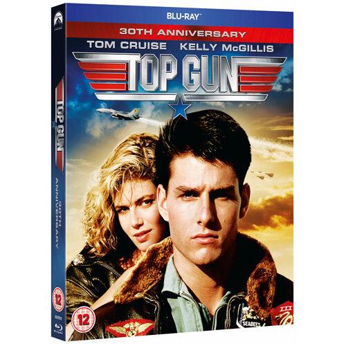 Top Gun - Anniversary Edition - Blu-ray