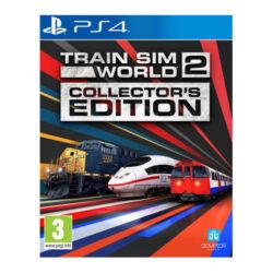 Train Sim World 2: Collector's Edition - PS4