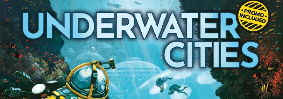 Underwater Cities feature