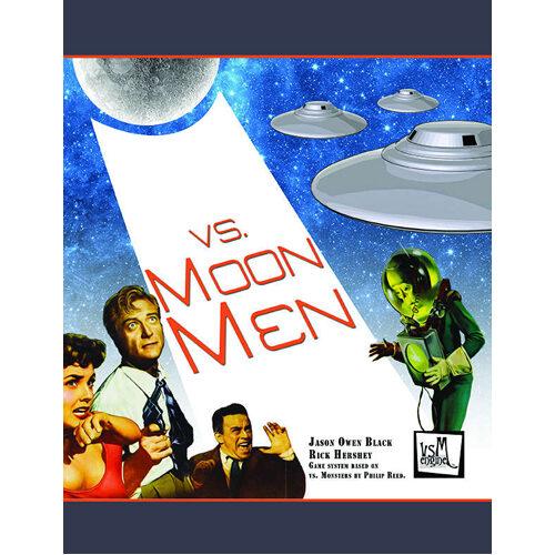 Vs. Moon Men