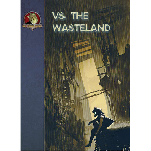 Vs. The Wasteland Rpg