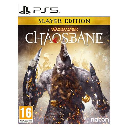 Warhammer Chaosbane_ Slayer Edition - PS5