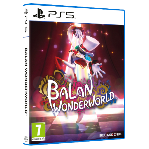 balan wondeworld ps5