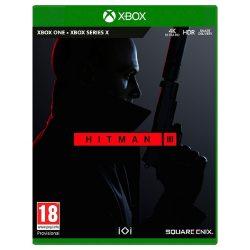 Hitman III - Xbox One/Series X
