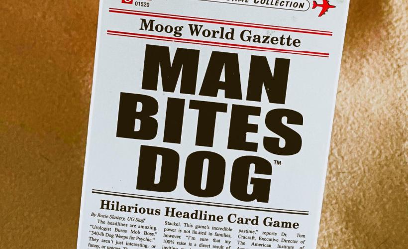 man bites dog box