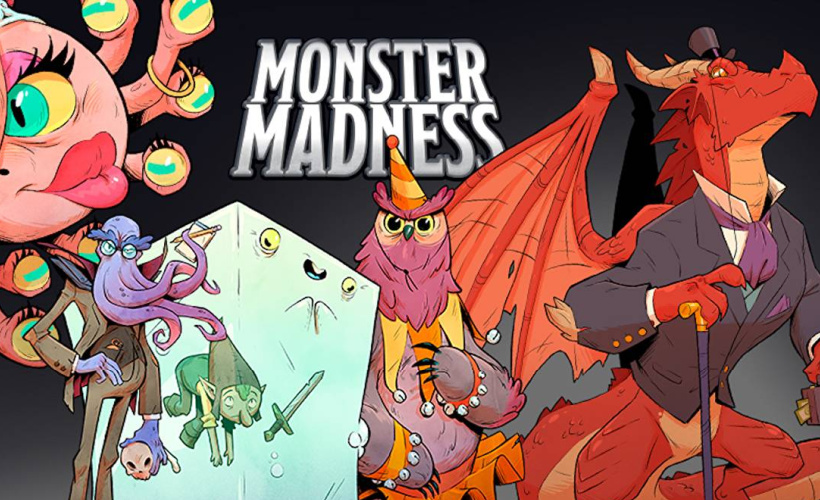 monster madness