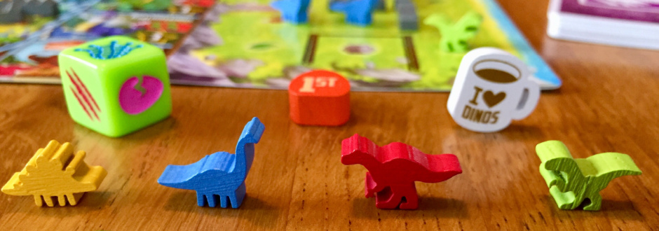 tiny epic dinosaurs Feature