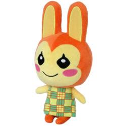 Animal Crossing - Bunnie Lilian Plush Toy
