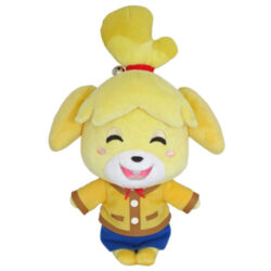Animal Crossing - Isabelle Plush Toy