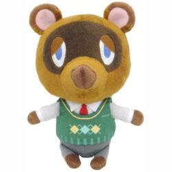 Animal Crossing - Tom Nook Plush Toy