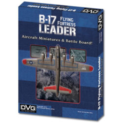 B-17 Leader Exp 1