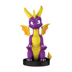 Cable Guy Spyro the Dragon Device Holder