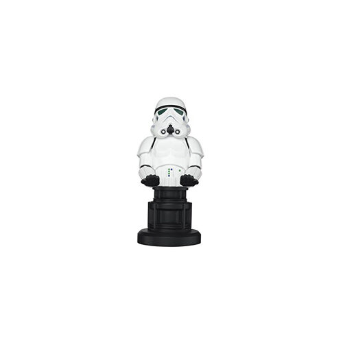 Cable Guy Star Wars Stormtrooper Device Holder
