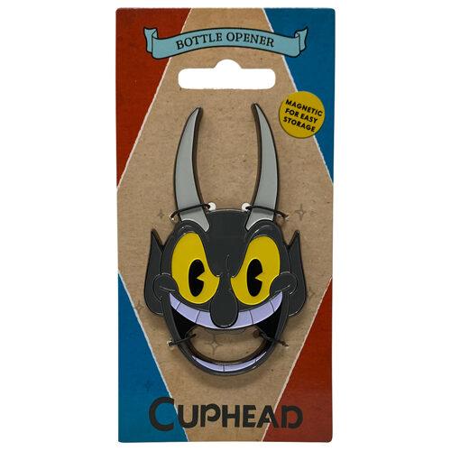 Cuphead Bottle Opener