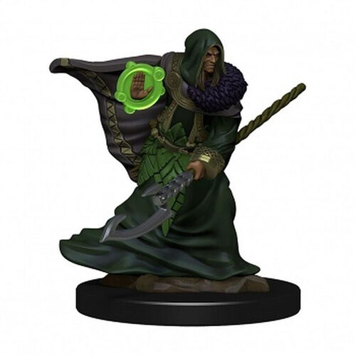D&D Icons of the Realms Premium Figures (Wave 4): Elf Druid Male