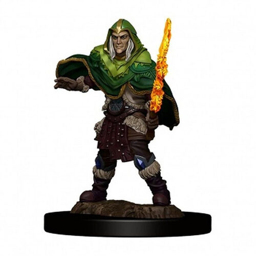 D&D Icons of the Realms Premium Figures (Wave 4): Elf Fighter Male